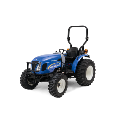 Trator New Holland Boomer...