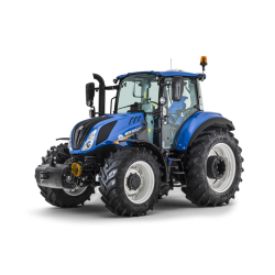 Trator New Holland T5...