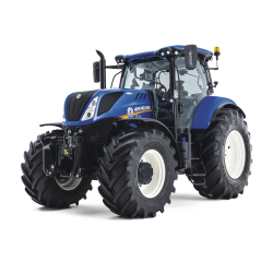 Trator New Holland T7 -...