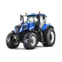 Trator New Holland T8 -...