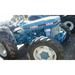 Trator Ford 4610 DT usado