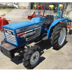Trator Iseki 3210 usado
