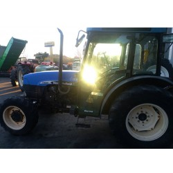 Trator New Holland TNF90A...