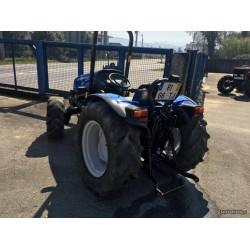 New Holland TCE 50 - Bom...