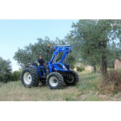 Trator New Holland T4 LP