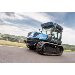 Trator New Holland TK4