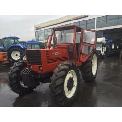 TRATOR USADO FIAT 980 DT...