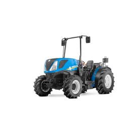 Trator New Holland T4F...