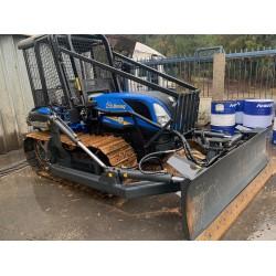 Trator New Holland TK4M