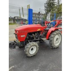 Trator Jinma 204 4x4 - 2000