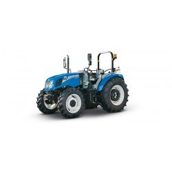 Trator New Holland T4S